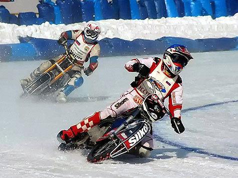 амур-спидвей суперлига спидвей спорт чемпионат соревнования гонки